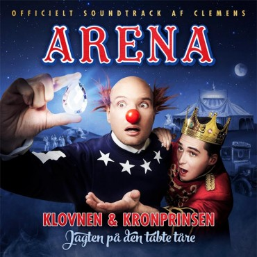 Soundtrack til Cirkus Arena
