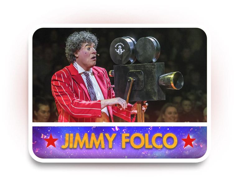 Jimmy Folco