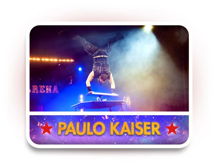 Paulo Kaiser