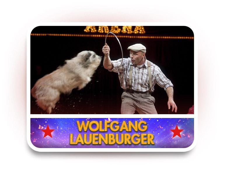 Wolfgang Lauenburger