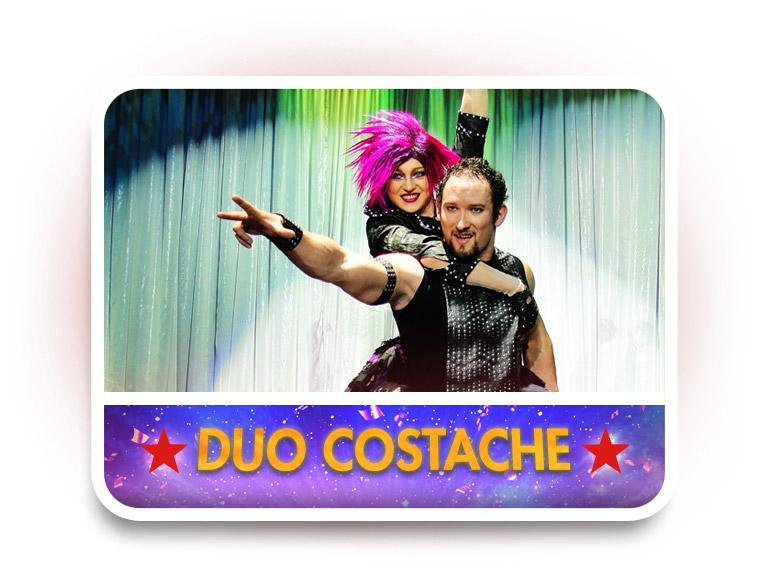 Duo Costache