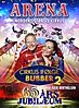 Plakat med Bubber og Julie_1